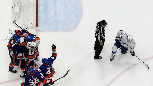 Islanders Game 5 watch party at the Nassau Coliseum is happening