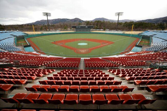 FOCUS ON-Baseball at the Tokyo Olympics