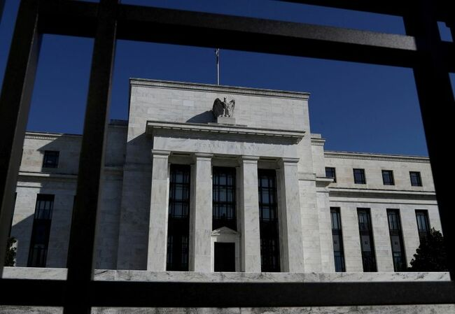 Analysis: Fed's 'big tent' framework may fray under inflation surge