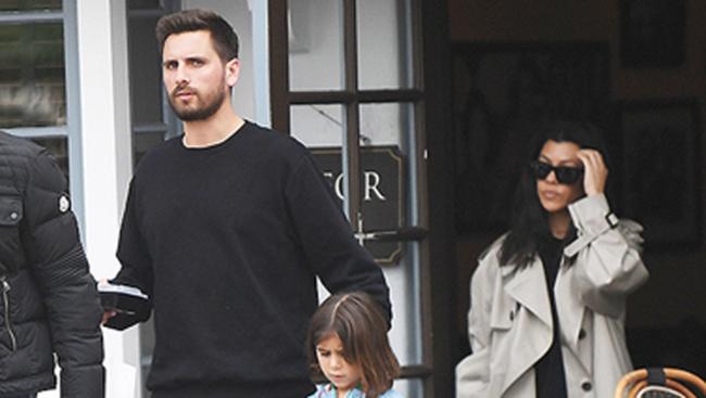 Scott Disick & Kourtney Kardashian Reveal Their True Feelings About Each Other's New Relationships