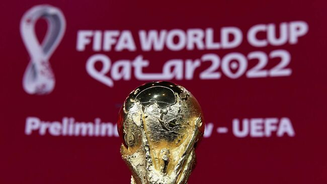 Only vaccinated fans allowed at World Cup 2022 - Qatar prime minister