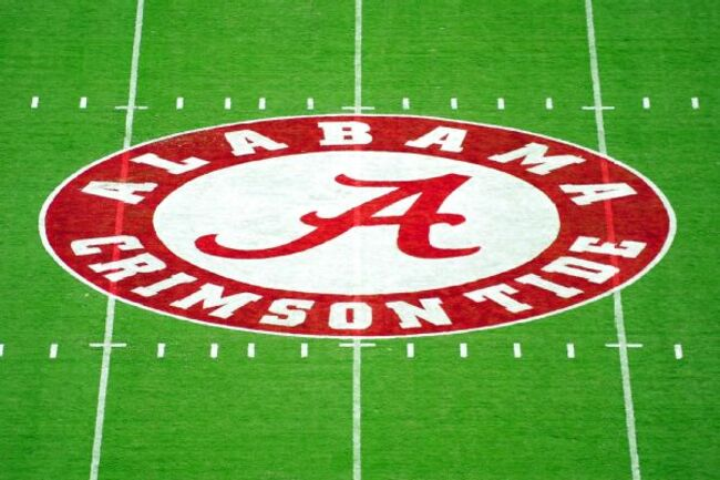 OL Oatis, offered as 8th grader, commits to Bama