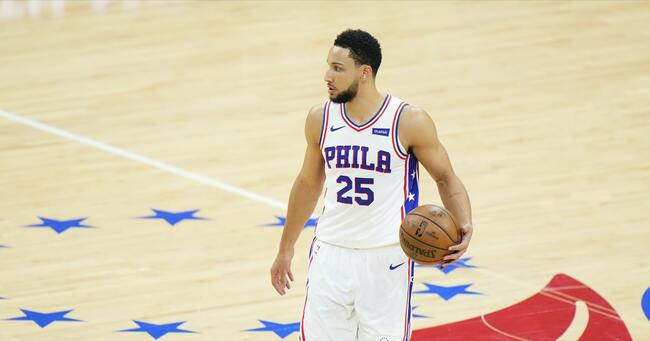 If the 76ers trade Ben Simmons, should the Timberwolves be interested?