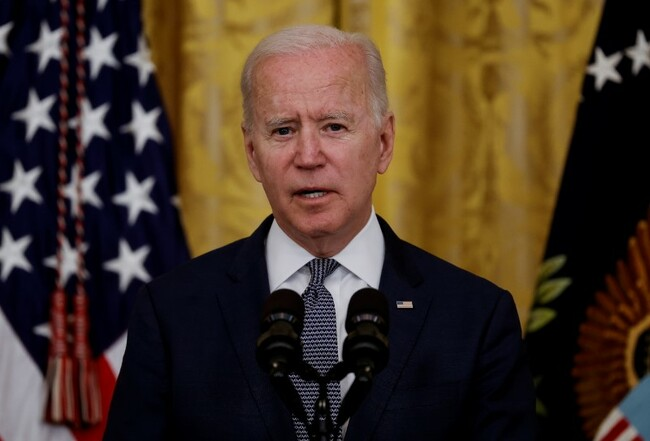 White House says no policy decisions expected from Biden's meeting with financial regulators