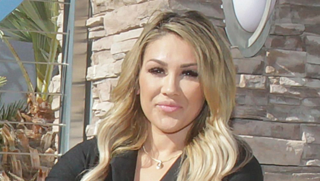 Ronnie Ortiz-Magro's Ex Jen Harley Arrested For Alleged Assault With A Deadly Weapon: See Mug Shot