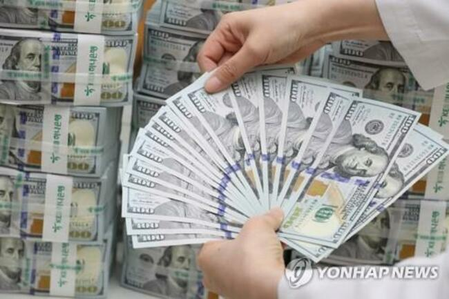S. Korea's overseas financial assets at new high in 2020