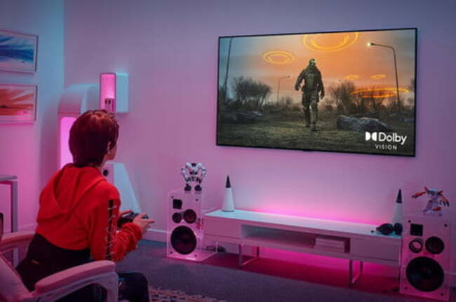 LG goes after gamers with 120Hz Dolby Vision for C1 and G1 OLEDs