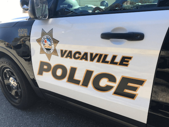 Vacaville Police Department crack down for Independence Day