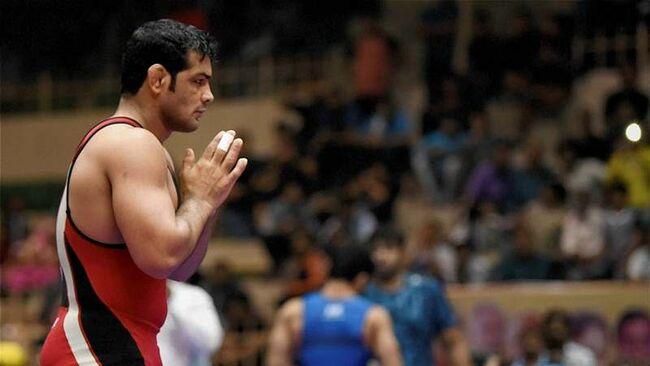 Chhatrasal Stadium murder: After special diet, Sushil Kumar demands TV set for wrestling updates in Tihar Jail