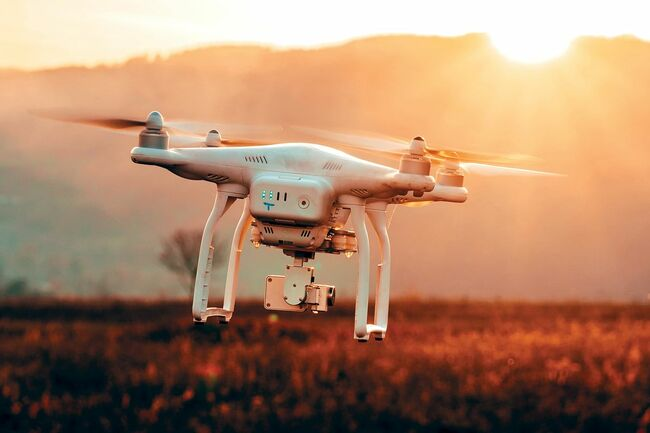 Jammu & Kashmir: Authorities ban use, possession & transport of drones in Srinagar