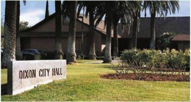 Dixon City Council OKs consultant for organic waste management process