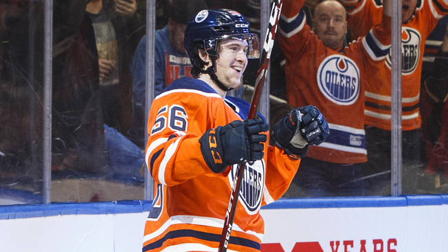 Oilers issue qualifying offers to Yamamoto, Benson, Marody and Skinner
