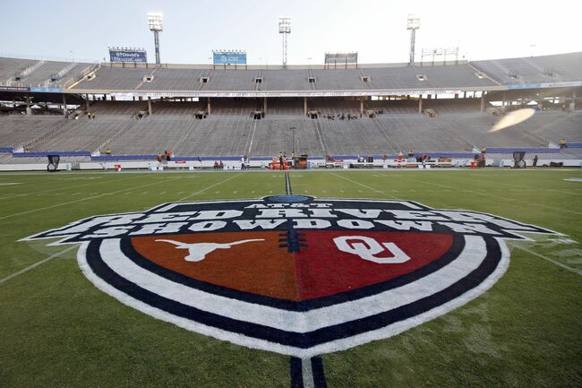 Oklahoma, Texas get unanimous invitation to join 'greatest, toughest conference in America'