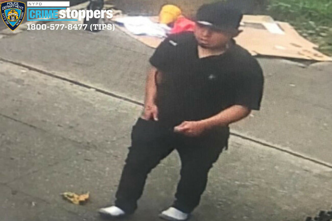 Man busted for frightening attack on 11-year-old girl in Queens alley
