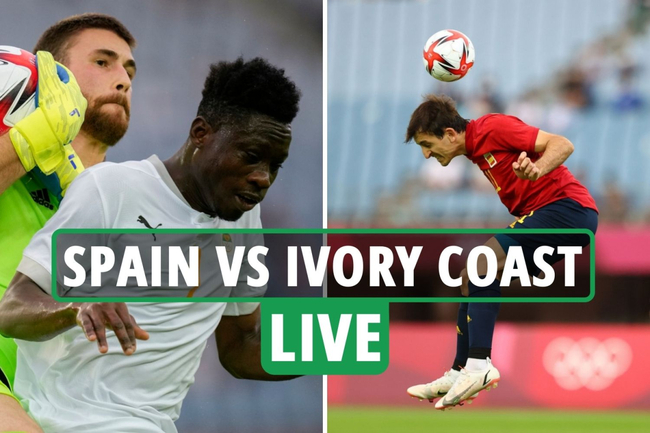 Spain vs Ivory Coast LIVE EXTRA TIME: Spaniard score penalty as two sides go full 120 minutes – stream FREE, TV channel