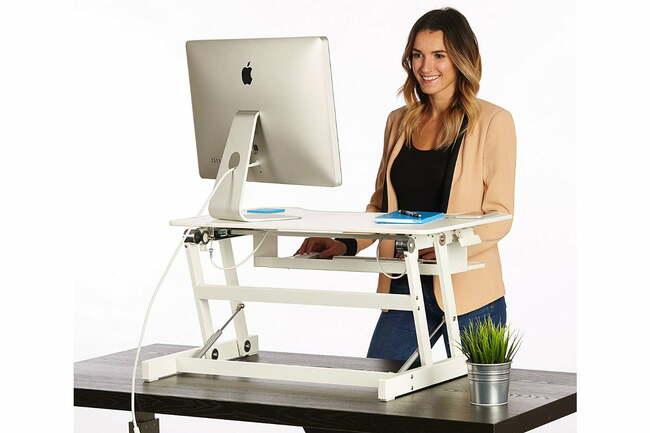 Best cheap standing desk deals for August 2021