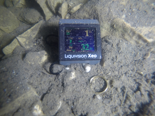 Deep Dive: Recovering the sunken treasures of Lake Travis
