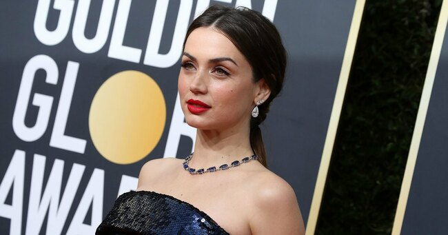 Find Out Why Ana de Armas Uses This Lip Balm on Her Cheeks