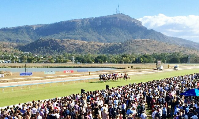 Magic Millions Townsville Guineas
