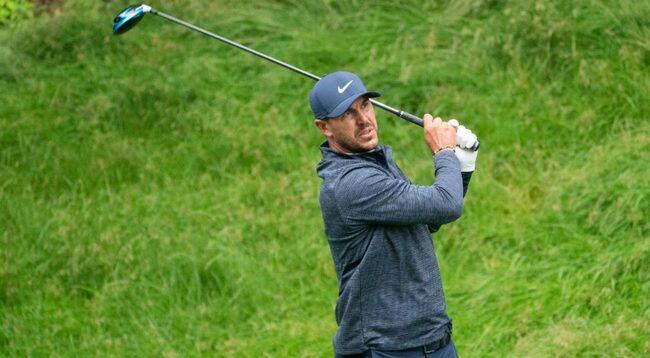 Brooks Koepka betting favourite ahead of St. Jude Invitational