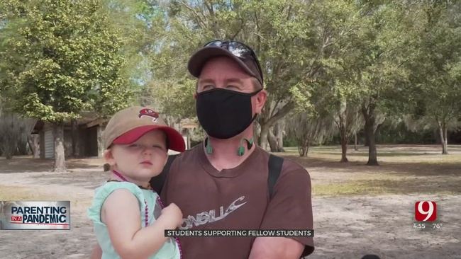 Parenting In A Pandemic: Learning With Intellectual Disabilities