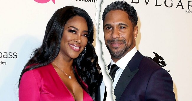 RHOA's Kenya Moore Files for Divorce From Husband Marc Daly After 4 Years of Marriage
