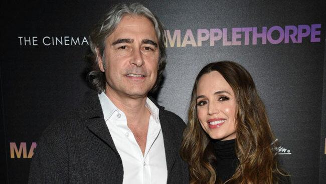 Eliza Dushku Gives Birth: 'Buffy' Star Welcomes Baby No. 2 With Husband Peter Palandjian