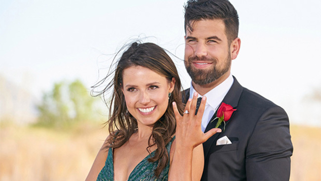 Katie Thurston Hints She's Moving To Canada To Be With Blake Moynes As They Go IG Official