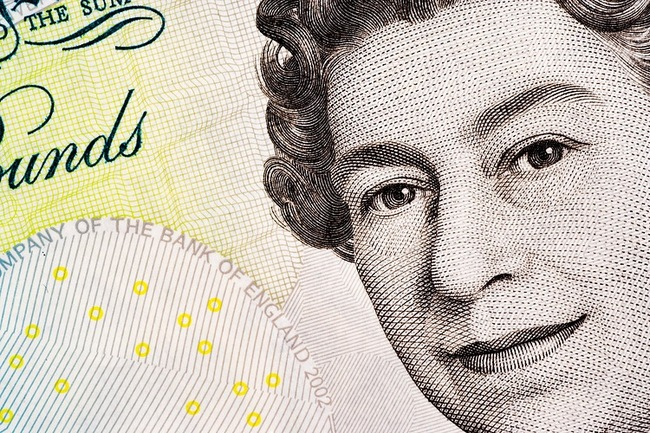 Pound Sterling Price News and Forecast GBP/USD: Could UK GDP boost pound?