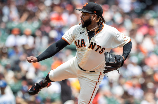 SF Giants lose another veteran starter to injury, here's what's next for rotation