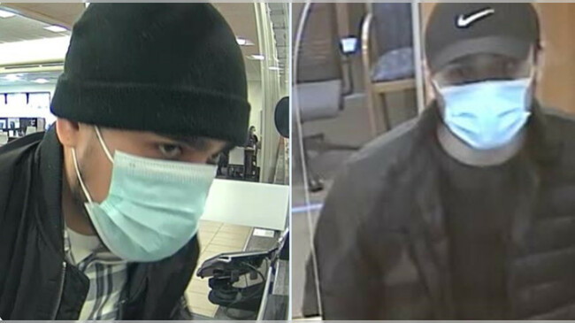 Suspected 'Cartel Bandit', linked to at least four Southern California robberies, arrested in Highland