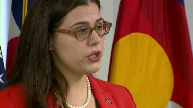 Colorado voting officials feud over alleged security breach