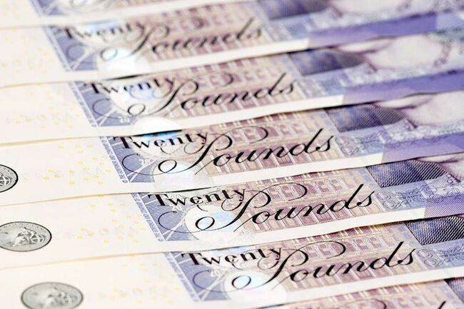 Pound Sterling Price News and Forecast: GBP/USD consolidates Friday's gains following a downbeat week-start