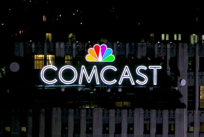 Comcast, ViacomCBS to launch joint streaming service in Europe