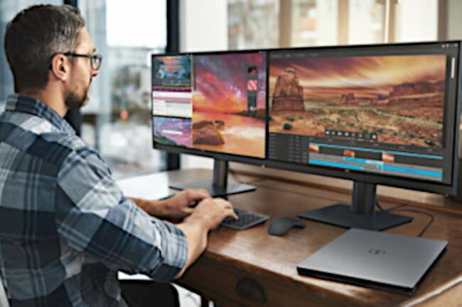 Best desktop monitor deals for August 2021