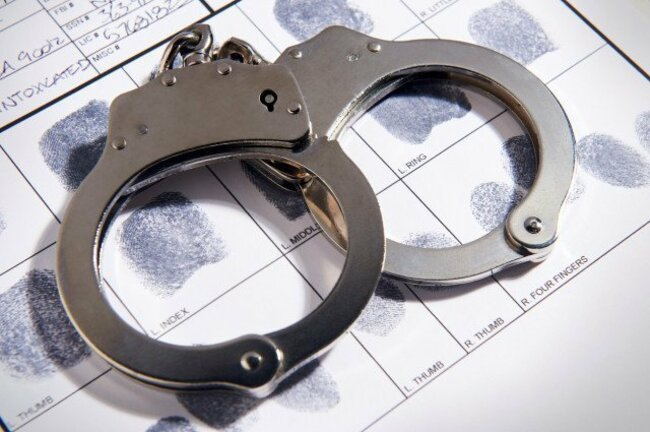 Arrest made in Mountain View cold-case homicide