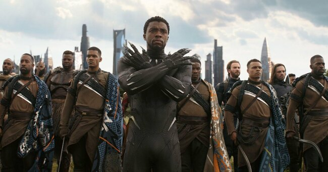 'Black Panther: Wakanda Forever' Will Honor Chadwick Boseman: Everything We Know About the Movie