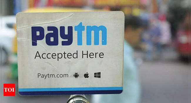 Court gives police three weeks to conclude Paytm ownership probe