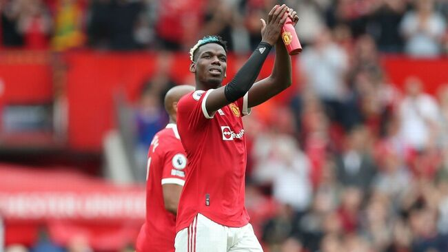 Man United's Pogba in a win-win scenario as Real Madrid, PSG target has his future in his hands