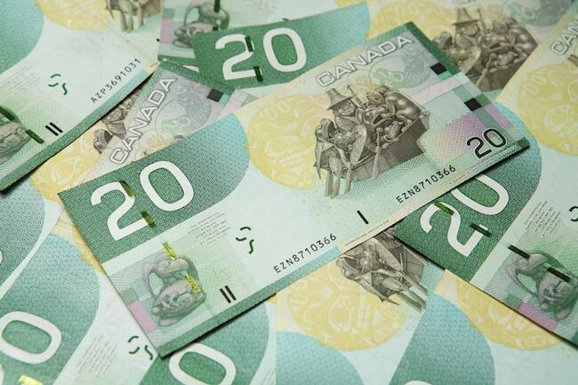 USD/CAD to explode higher above the 1.28 level – Rabobank