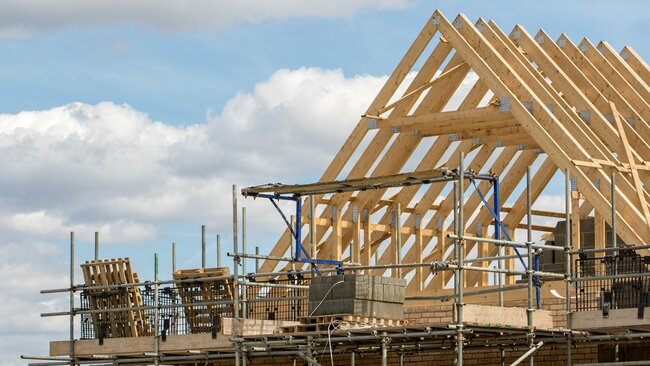 Report warns of rising houses prices and delays