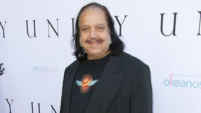 Ron Jeremy: 5 Things To Know About Adult Film Star Indicted For Rape & Sexual Assault