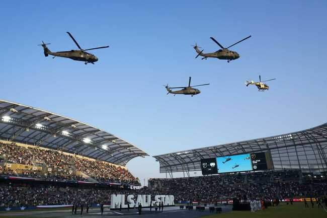 MLS ratings seeing significant growth over past 2 seasons