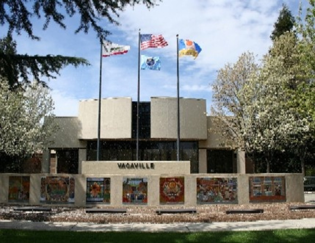 Vacaville City Council OKs agreement with OIR for PD audit