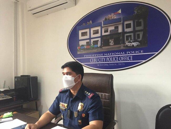 Fernandez names possible killers in FB post, police form SITG