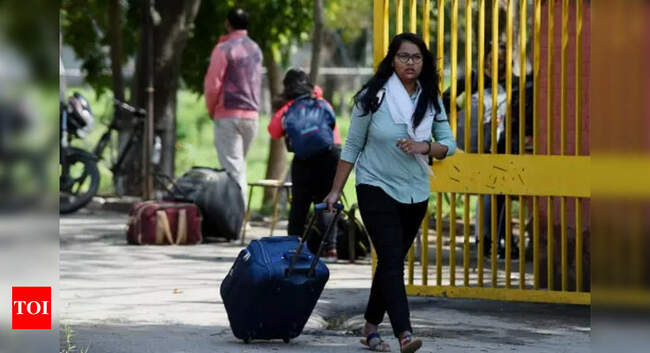 Delhi schools, colleges to reopen on September 1 with curbs