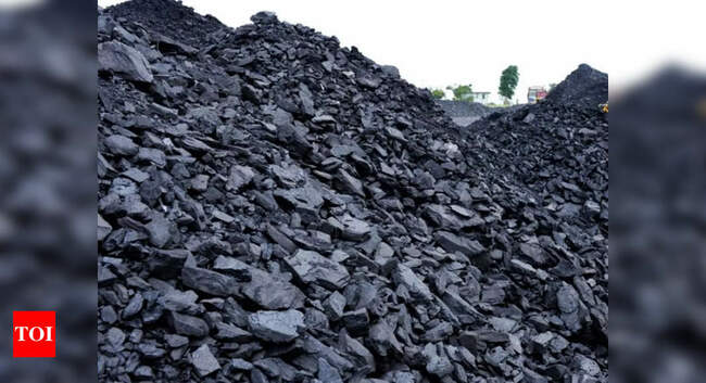 Amid rising power demand, coal stock at 57 plants 'critical'