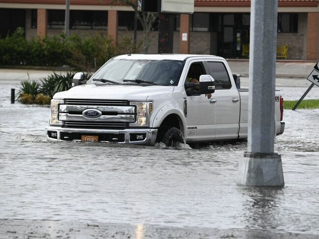 Tips For Staying Safe And Informed On The Ground In Louisiana After Ida