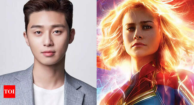 Park Seo Joon leaves Seoul to join Brie Larson on sets of 'Captain Marvel 2: The Marvels'