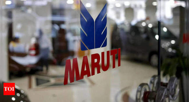 Maruti recalls 1.8 lakh cars sold from 2018 to 2020 for faulty unit